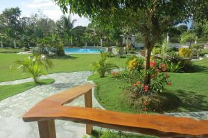 Фото отеля Garden Bungalows Resort