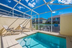 Placidity Villa 17506, Vily  Davenport - big - 17