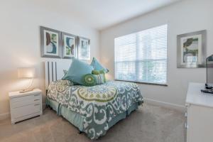 Placidity Villa 17506, Vily  Davenport - big - 19