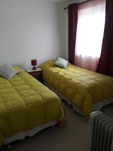 Hospedaje Valle Volcanes, Holiday homes  Puerto Montt - big - 4