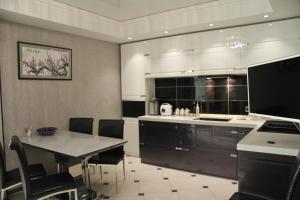 Apartment on Komsomolskaya 295