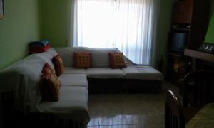 Patrícia Ferreira Apartment