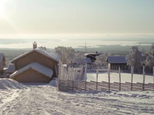 Smidgarden in Fryksas