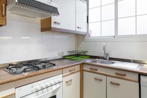 Luxury Apartment Madrid AVA24