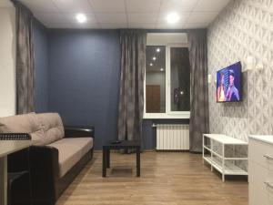 Apartment na Komsomolyskoy