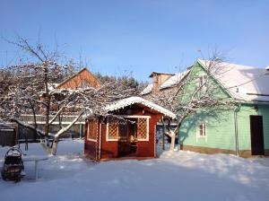 (Holiday Home na Berendeevskoy)