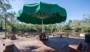 Tropical Palms Premium Two-Bedroom Loft Cottage 74