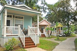 Tropical Palms Elite Cottage 80