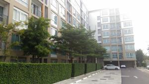 BAAN IMM-AIM HUAHIN 369, Ferienwohnungen  Hua Hin - big - 25