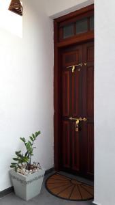 Cinnamon Apartment Panadura, Apartments  Panadura - big - 27