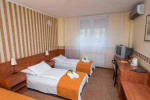 Atlantic Hotel(Budapest)