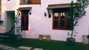 Cinnamon Apartment Panadura, Apartments  Panadura - big - 23