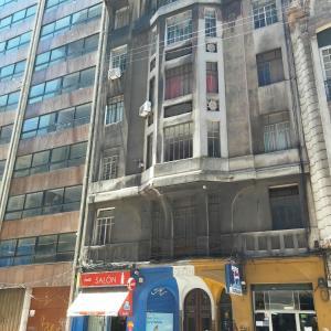 Apartamento Los Andes