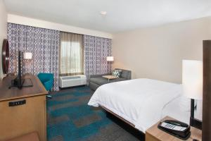 Hampton Inn & Suites LAX El Segundo, Отели  Эль-Сегундо - big - 5