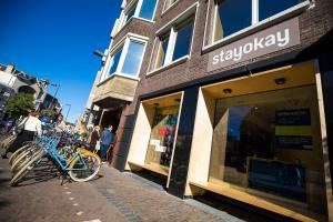 Stayokay Utrecht - Centrum