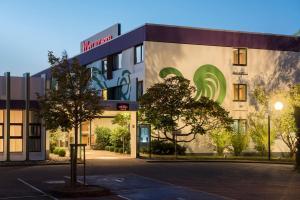 obrázek - Mercure Hotel Saarbrücken Süd