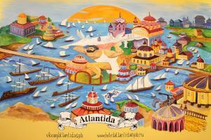 Atlantida City