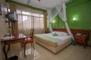 Кампала - Holiday Express HotelKampala