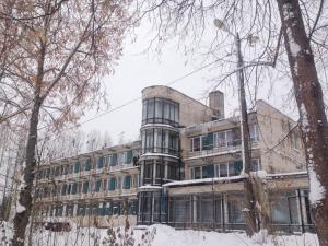 Хостелы Васкелово