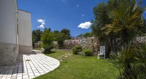 Villa Fanò, Ville  Castro di Lecce - big - 3