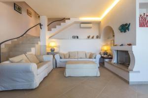 Villa Fanò, Ville  Castro di Lecce - big - 42