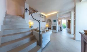 Villa Fanò, Ville  Castro di Lecce - big - 40