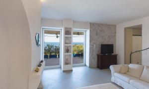 Villa Fanò, Ville  Castro di Lecce - big - 4