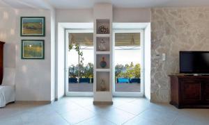 Villa Fanò, Ville  Castro di Lecce - big - 37