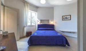 Villa Fanò, Ville  Castro di Lecce - big - 27