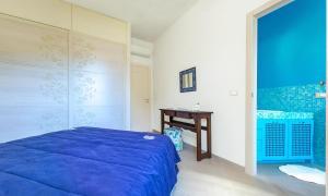 Villa Fanò, Ville  Castro di Lecce - big - 28