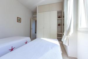 Villa Fanò, Ville  Castro di Lecce - big - 23