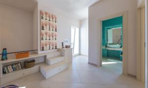 Villa Fanò, Ville  Castro di Lecce - big - 20