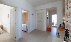 Villa Fanò, Ville  Castro di Lecce - big - 18