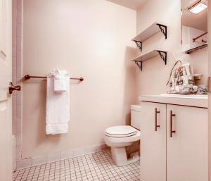 Bluebird Suites at Garrison Square, Apartments  Boston - big - 19