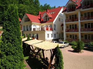 Recreation Complex Sunny Resort