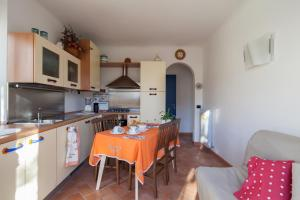 The Turtles Garden, Holiday homes  La Spezia - big - 21