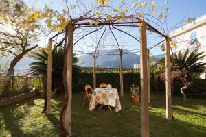 The Turtles Garden, Дома для отпуска  Специя - big - 20