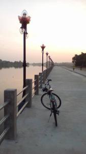 Ada's Place, Гостевые дома  Ubon Ratchathani - big - 18