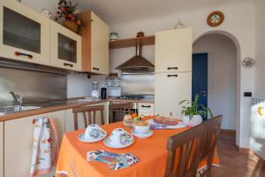 The Turtles Garden, Holiday homes  La Spezia - big - 17