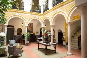 Image result for hotel abanico siviglia
