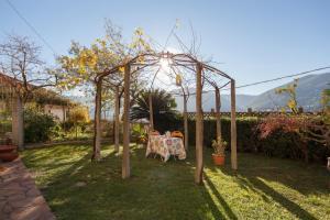 The Turtles Garden, Дома для отпуска  Специя - big - 11