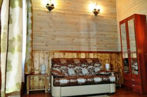 Отель Правдинский причал - фото 18