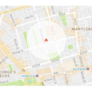 onefinestay - Marylebone private homes II, Apartmány  Londýn - big - 129