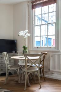 onefinestay - Marylebone private homes II, Апартаменты  Лондон - big - 132