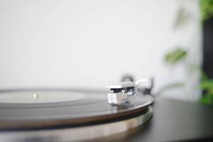 Eufonia Vinyl Apartment