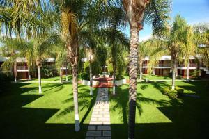 Hotel Villas Y Spa Paraiso Caxcan