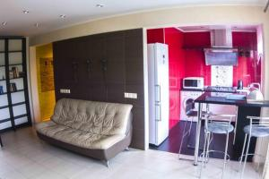 Apartment on Pravdy