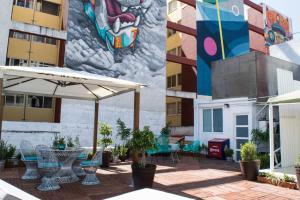 Casa Mural