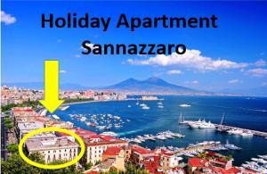 Casa Vacanze Sannazzaro