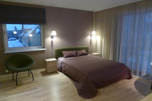 Liiva Seaside Apartment